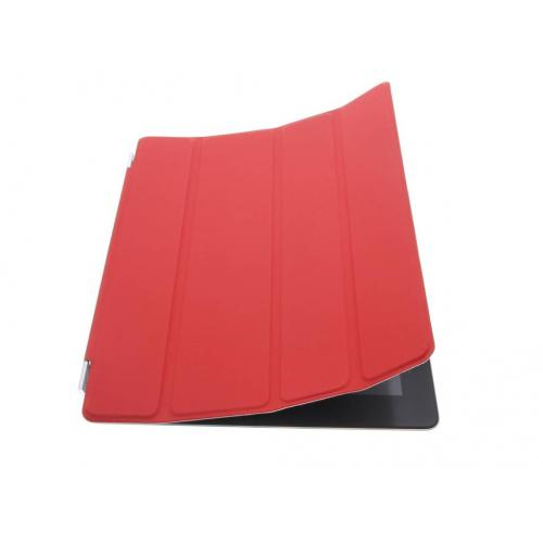 Smart Cover voor iPad Air - Rood