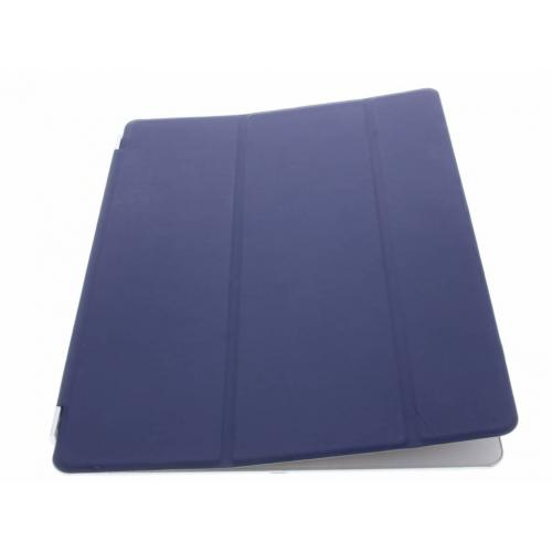 Smart Cover voor iPad Pro 12.9 - Donkerblauw
