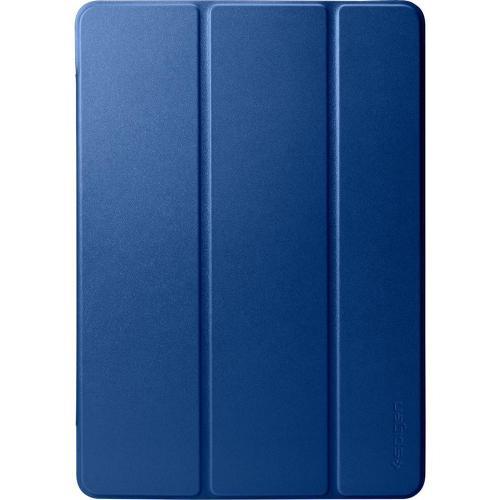 Smart Fold Bookcase voor de iPad Air 10.5 / iPad Pro 10.5 - Blauw