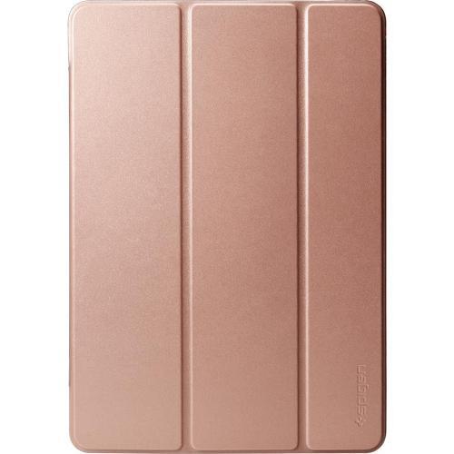 Smart Fold Bookcase voor de iPad Air 10.5 / iPad Pro 10.5 - Rosé Goud