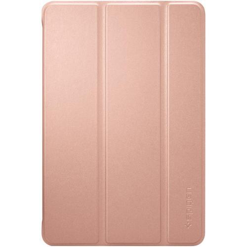 Smart Fold Bookcase voor de iPad mini (2019) / iPad Mini 4 - Rosé Goud