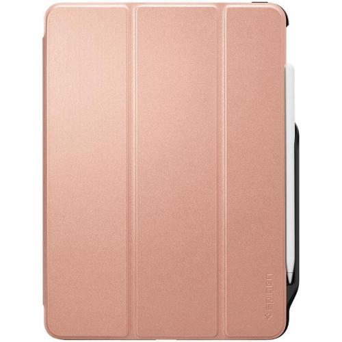 Smart Fold Bookcase voor de iPad Pro 11 (2018) - Rosé Goud