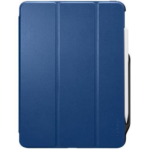 Smart Fold Bookcase voor de iPad Pro 11 - Blauw