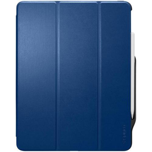 Smart Fold Bookcase voor de iPad Pro 12.9 (2018) - Blauw