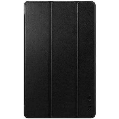 Smart Fold Bookcase voor de Samsung Galaxy Tab A 10.1 (2019) - Zwart