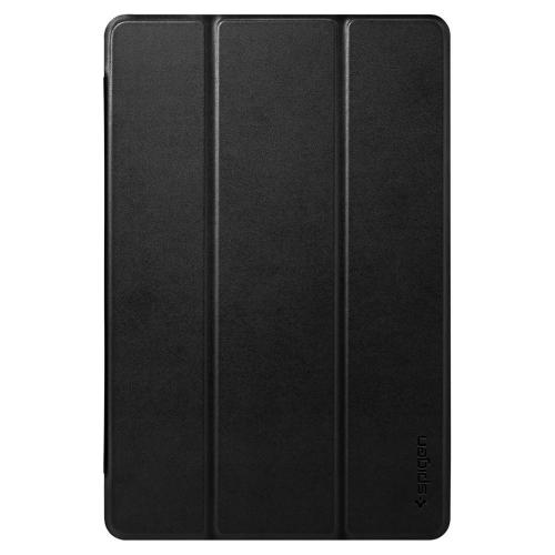 Smart Fold Bookcase voor de Samsung Galaxy Tab S5e - Zwart