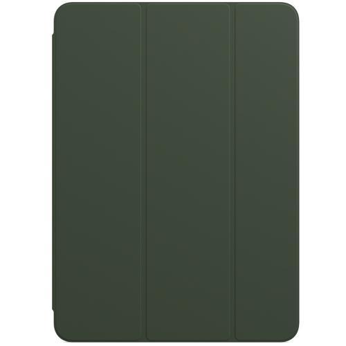 Smart Folio Bookcase voor de iPad Air (2020) - Cyprus Green