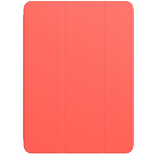 Smart Folio Bookcase voor de iPad Air (2020) - Pink Citrus