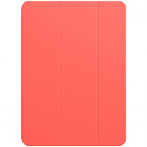 Smart Folio Bookcase voor de iPad Pro 11 (2020) - Pink Citrus