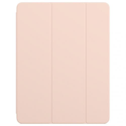 Smart Folio Bookcase voor de iPad Pro 12.9 (2018) - Roze