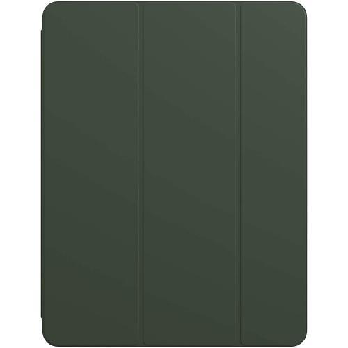Smart Folio Bookcase voor de iPad Pro 12.9 (2020) - Cyprus Green