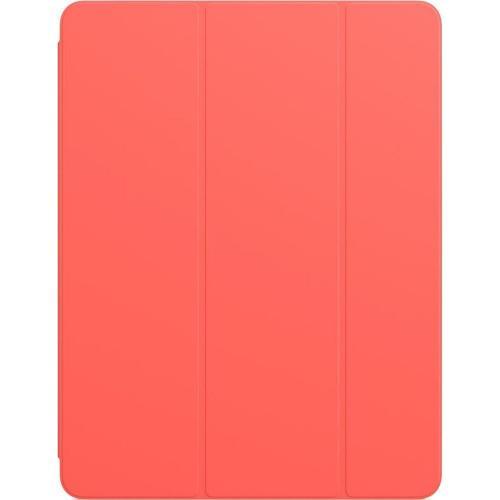 Smart Folio Bookcase voor de iPad Pro 12.9 (2020) - Pink Citrus
