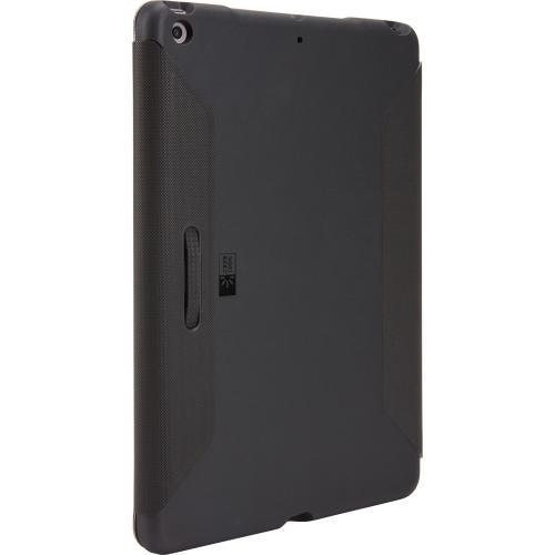 SnapView Folio Bookcase met strap voor de iPad 10.2 (2019) - Zwart