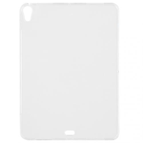 Softcase Backcover voor de iPad Air (2020) - Transparant