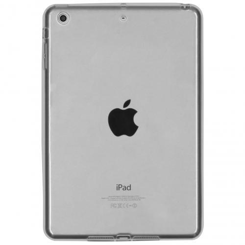 Softcase Backcover voor de iPad Mini / 2 / 3 - Transparant