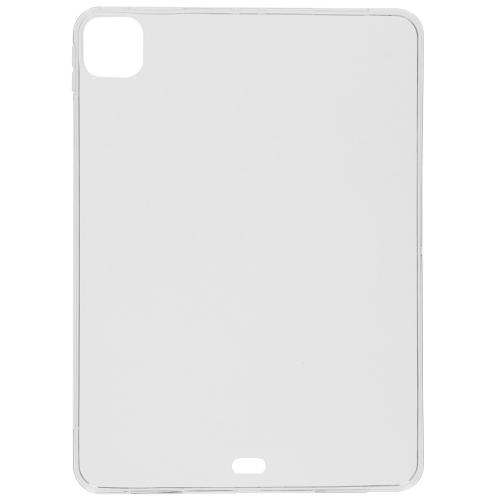 Softcase Backcover voor de iPad Pro 11 (2020) - Transparant