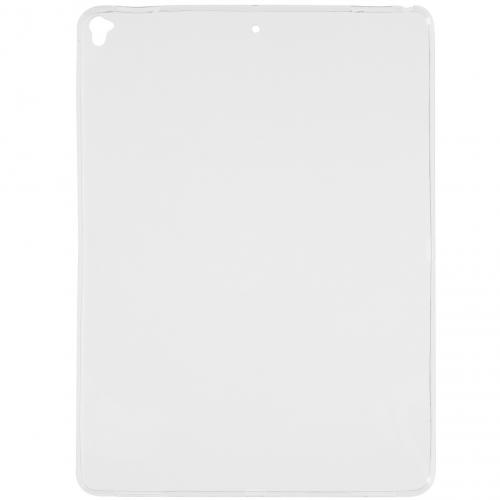 Softcase Backcover voor de iPad Pro 12.9 (2017) - Transparant