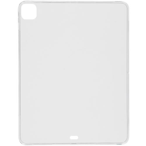 Softcase Backcover voor de iPad Pro 12.9 (2020) - Transparant