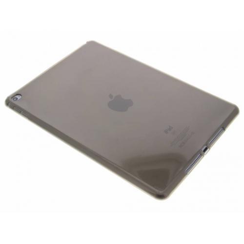 Softcase Backcover voor iPad Air 2 - Grijs
