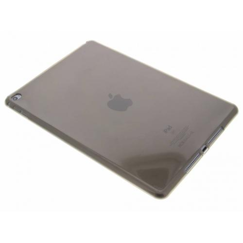 Softcase Backcover voor iPad Air 2 - Grijs