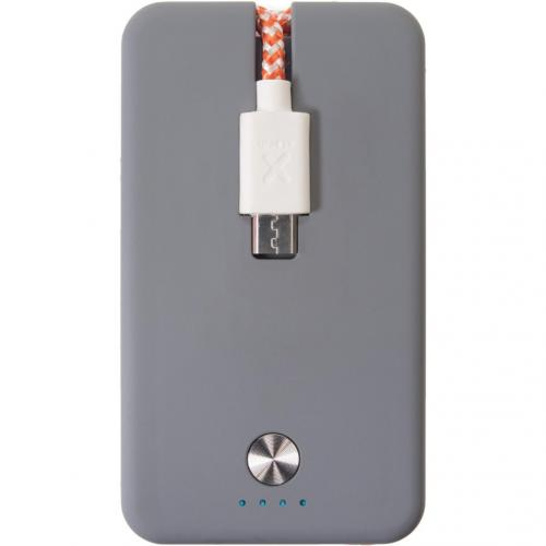 Spark Micro-USB kabel + Powerbank - 1200 mAh