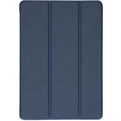 Stand Bookcase voor de iPad 10.2 (2019) - Donkerblauw