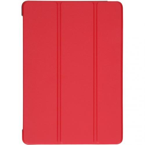 Stand Bookcase voor de iPad 10.2 (2019) - Rood