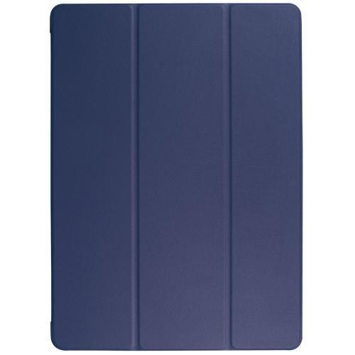Stand Bookcase voor de iPad 12.9 (2017) - Donkerblauw