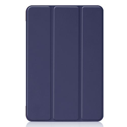 Stand Bookcase voor de iPad mini (2019) - Donkerblauw