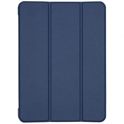 Stand Bookcase voor de iPad Pro 11 (2020) - Donkerblauw