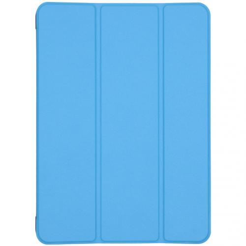 Stand Bookcase voor de iPad Pro 11 (2020) - Lichtblauw