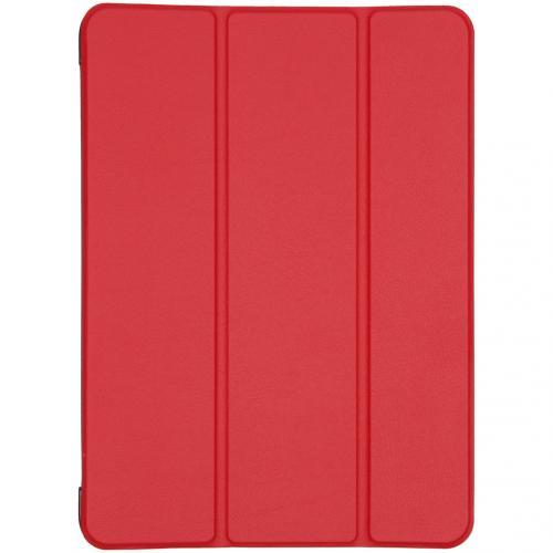 Stand Bookcase voor de iPad Pro 11 (2020) - Rood