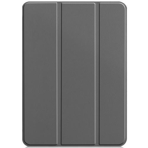 Stand Bookcase voor de iPad Pro 12.9 (2020) - Grijs