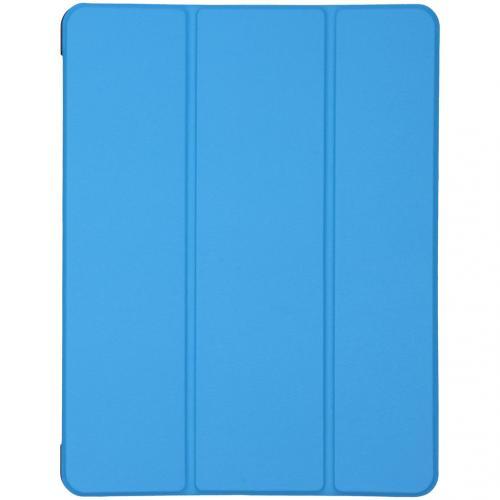 Stand Bookcase voor de iPad Pro 12.9 (2020) - Lichtblauw