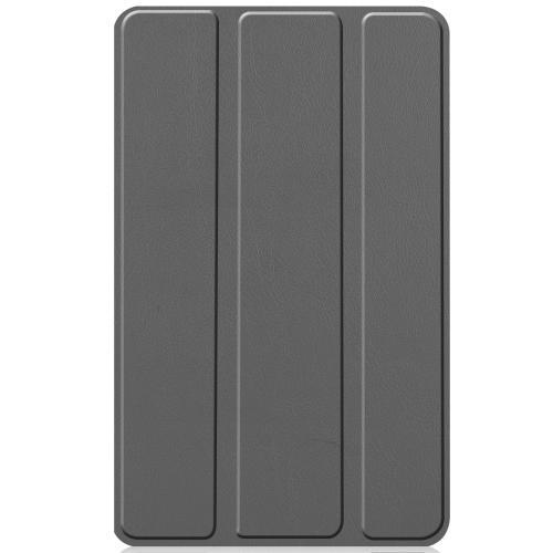 Stand Bookcase voor de Lenovo Tab M7 - Grijs