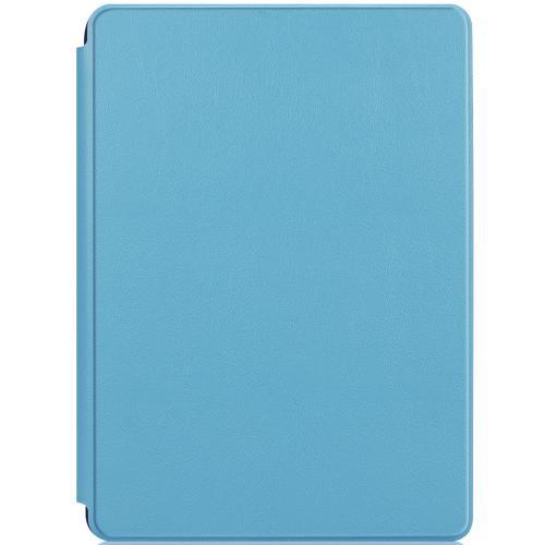 Stand Bookcase voor de Microsoft Surface Go 2 - Lichtblauw