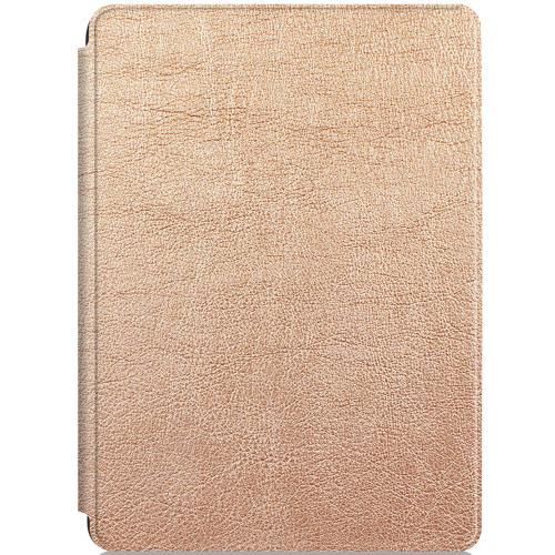 Stand Bookcase voor de Microsoft Surface Go 2 - Rosé Goud