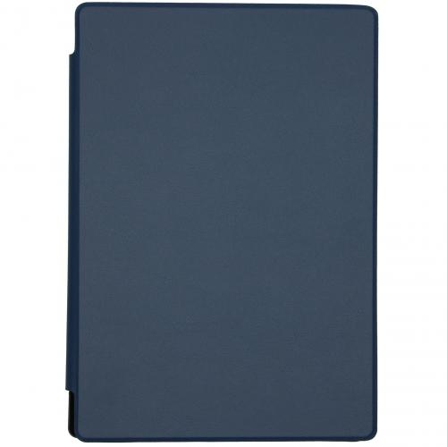 Stand Bookcase voor de Microsoft Surface Pro 7 - Donkerblauw