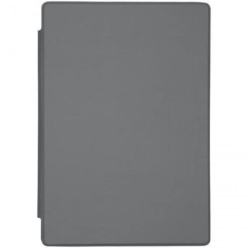 Stand Bookcase voor de Microsoft Surface Pro 7 - Grijs