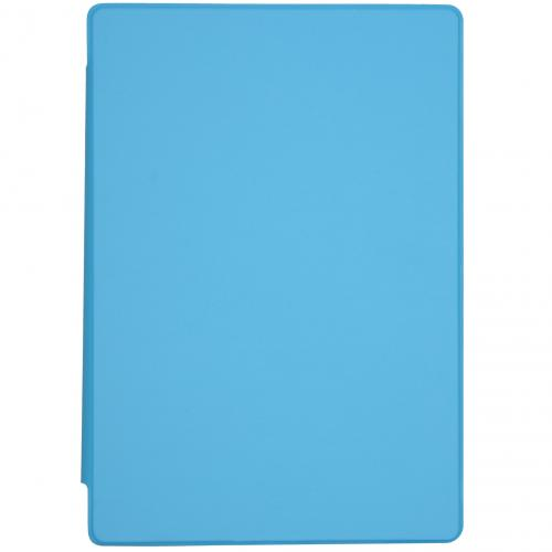 Stand Bookcase voor de Microsoft Surface Pro 7 - Lichtblauw