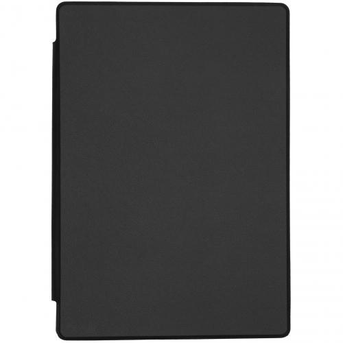 Stand Bookcase voor de Microsoft Surface Pro 7 - Zwart