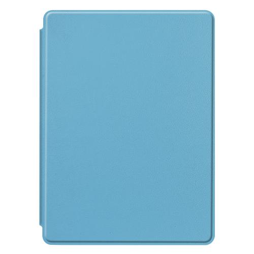 Stand Bookcase voor de Microsoft Surface Pro X - Lichtblauw