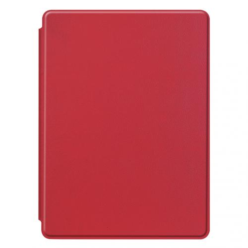 Stand Bookcase voor de Microsoft Surface Pro X - Rood