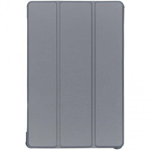 Stand Bookcase voor de Samsung Galaxy Tab S5e - Grijs
