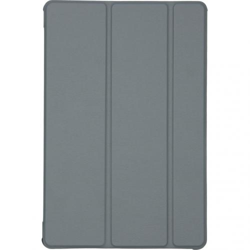 Stand Bookcase voor de Samsung Galaxy Tab S6 - Grijs