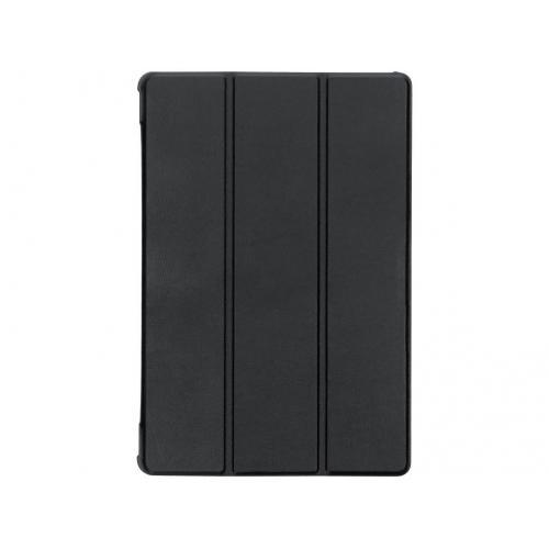 Stand Bookcase voor Huawei MediaPad M5 (Pro) 10.8 inch - Zwart