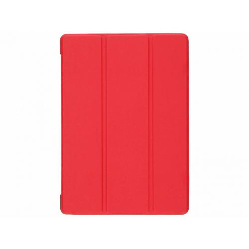 Stand Bookcase voor Huawei Mediapad T3 10 inch - Rood