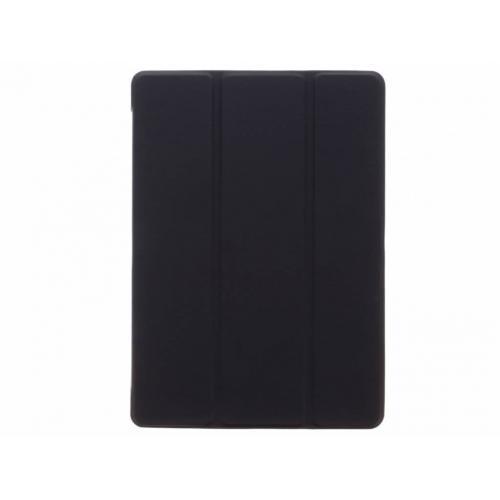 Stand Bookcase voor Huawei Mediapad T3 10 inch - Zwart