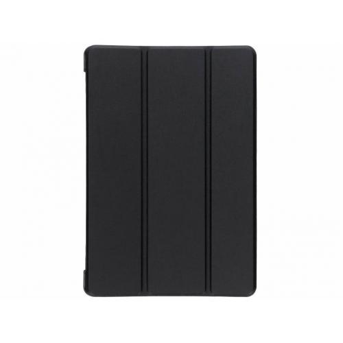 Stand Bookcase voor Huawei MediaPad T5 10.1 inch - Zwart