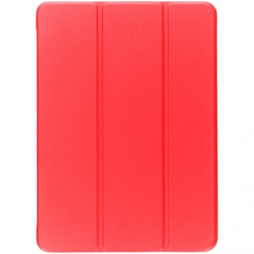 Stand Bookcase voor iPad Pro 11 - Rood